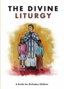 Divine Liturgy Guide